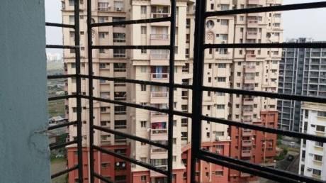 750 sqft, 2 bhk Apartment in Bengal Akankha New Town, Kolkata at Rs. 38.0000 Lacs
