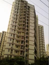 1077 sqft, 3 bhk Apartment in Shrachi Greenwood Nook Haltu, Kolkata at Rs. 90.0000 Lacs