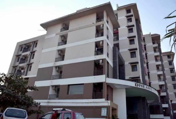 1365 sqft, 3 bhk Apartment in Jain Dream Residency Rajarhat, Kolkata at Rs. 58.0000 Lacs