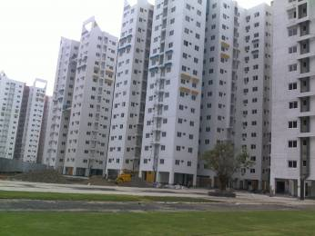 831 sqft, 2 bhk Apartment in Sureka Sunrise Symphony New Town, Kolkata at Rs. 36.0000 Lacs