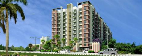 1779 sqft, 3 bhk Apartment in Sun South Court Jagatpura, Jaipur at Rs. 53.0000 Lacs
