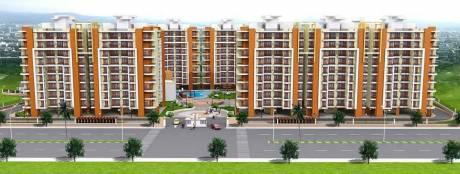 1230 sqft, 2 bhk Apartment in Unique Unique Towers Jagatpura, Jaipur at Rs. 35.0000 Lacs