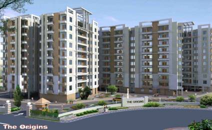 1198 sqft, 2 bhk Apartment in Origin Buildwell The Origin Sikar Road, Jaipur at Rs. 31.5000 Lacs