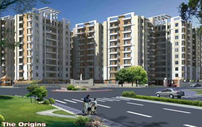 1800 sqft, 3 bhk Apartment in Origin Buildwell The Origin Sikar Road, Jaipur at Rs. 46.9000 Lacs
