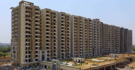 1925 sqft, 3 bhk Apartment in Builder maxheights majestic Sikar Road, Jaipur at Rs. 52.9375 Lacs