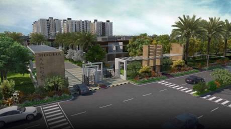 845 sqft, 2 bhk Apartment in Siddha Aangan Baya Ajmer Road, Jaipur at Rs. 18.1675 Lacs