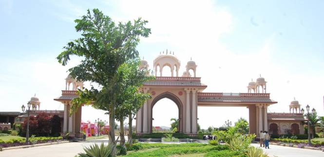 1440 sqft, Plot in Suncity Suncity Plot Sikar Road, Jaipur at Rs. 20.8000 Lacs