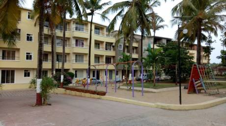 830 sqft, 2 bhk Apartment in Builder silver Acres Sawantwadi, Sindhudurg at Rs. 24.9000 Lacs