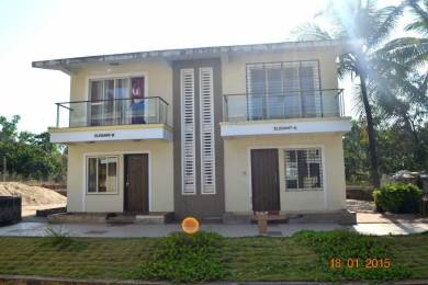 1055 sqft, 2 bhk Villa in Builder Project Sawantwadi, Sindhudurg at Rs. 36.9250 Lacs