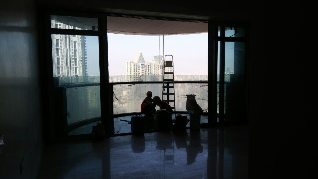 3101 sq ft 3BHK 3BHK+3T (3,101 sq ft) Property By Black and White Aventura In 1973, Worli