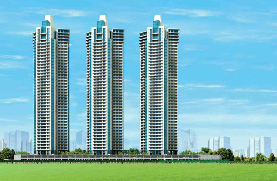2710 sq ft 3BHK 3BHK+3T (2,710 sq ft) + Servant Room Property By Black and White Aventura In Vivarea, Agripada