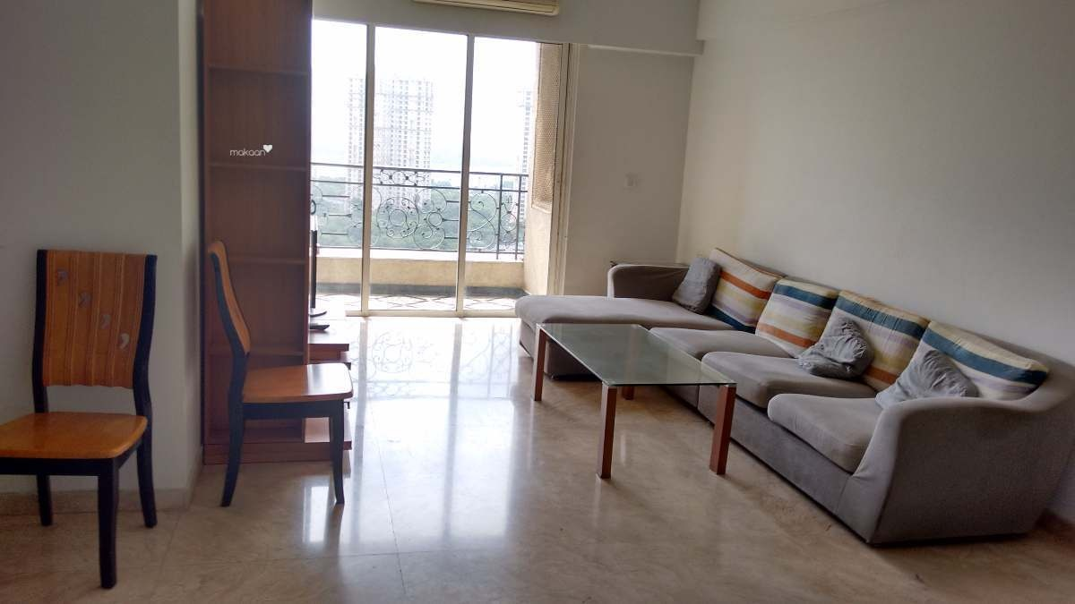 2050 sq ft 3BHK 3BHK+4T (2,050 sq ft) + Servant Room Property By Black and White Aventura In Trinity Towers, Prabhadevi