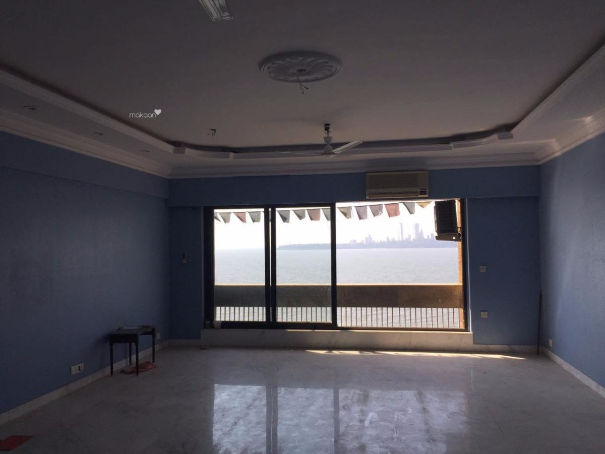 2400 sq ft 3BHK 3BHK+3T (2,400 sq ft) + Servant Room Property By Black and White Aventura In Bayview, Worli