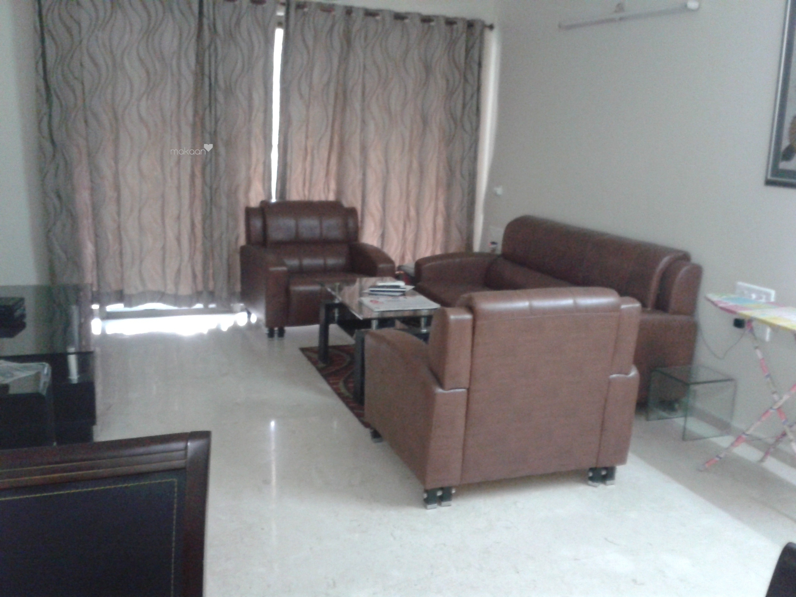 1840 sq ft 2BHK 2BHK+2T (1,840 sq ft) + Servant Room Property By Black and White Aventura In Casa Grande, Lower Parel