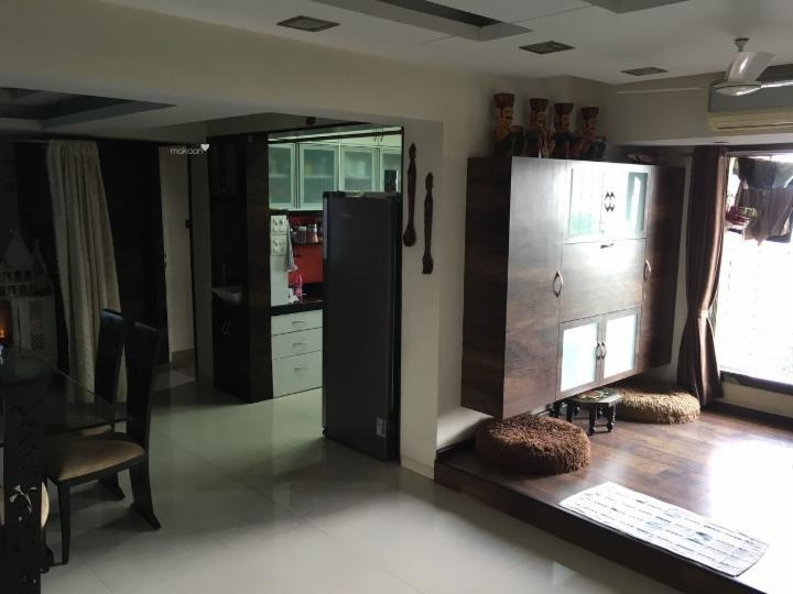 1410 sq ft 2BHK 2BHK+2T (1,410 sq ft) + Store Room Property By Black and White Aventura In Phoenix Towers, Lower Parel