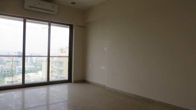 1070 sq ft 2BHK 2BHK+2T (1,070 sq ft) Property By Black and White Aventura In Lake Pleasant, Powai