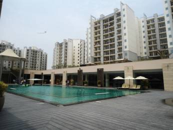 1110 sqft, 2 bhk Apartment in Omaxe Grand Sector 93B, Noida at Rs. 16000