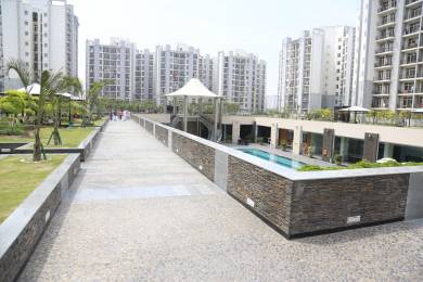 1600 sqft, 3 bhk Apartment in Omaxe Grand Sector 93B, Noida at Rs. 20000