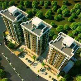 1662 sqft, 3 bhk Apartment in Sumukh Bilvam Heights Adajan, Surat at Rs. 59.5827 Lacs