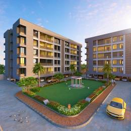 741 sqft, 1 bhk Apartment in S2N Orchid Blossom Palanpur, Surat at Rs. 24.4530 Lacs