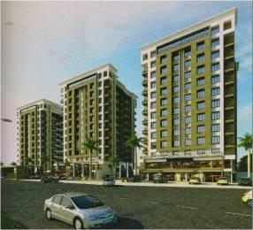 1163 sqft, 2 bhk Apartment in Sumukh Bilvam Heights Adajan, Surat at Rs. 39.9025 Lacs