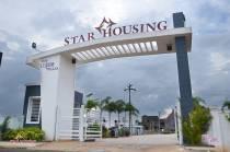 Starhousing
