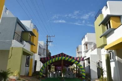 1575 sqft, 3 bhk Villa in Builder Project Mattuthavani, Madurai at Rs. 73.0000 Lacs