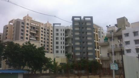 2300 sqft, 4 bhk Apartment in Sagar Waters Edge Pimple Nilakh, Pune at Rs. 1.8500 Cr