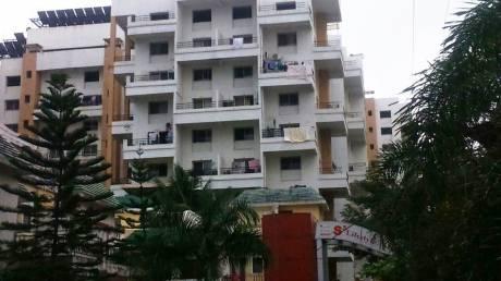 1500 sqft, 3 bhk Apartment in GK Dwarka Sai Paradise Pimple Saudagar, Pune at Rs. 98.0000 Lacs