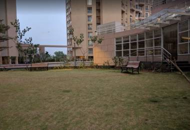 1120 sqft, 2 bhk Apartment in Akshar Elementa  Tathawade, Pune at Rs. 23000