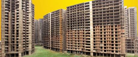 470 sqft, 1 bhk Apartment in Logix Blossom Zest Sector 143, Noida at Rs. 27.4950 Lacs