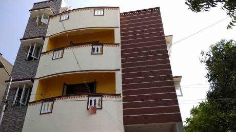 1128 sqft, 3 bhk Apartment in Builder Project Saligramam, Chennai at Rs. 1.1000 Cr
