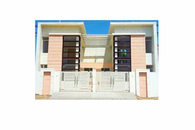 1100 sqft, 3 bhk IndependentHouse in Builder Trust Valley Urban Estate phase II, Jalandhar at Rs. 27.0000 Lacs