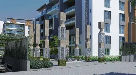 2635 sqft, 3 bhk Apartment in Aryamitra Bay Hills Narsingi, Hyderabad at Rs. 99.3200 Lacs