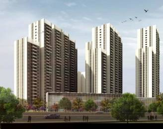 1274 sqft, 2 bhk Apartment in Incor One City Kukatpally, Hyderabad at Rs. 73.1904 Lacs