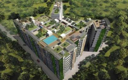 2423 sqft, 3 bhk Apartment in Dream Valencia Banjara Hills, Hyderabad at Rs. 2.1807 Cr