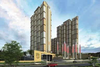 1410 sqft, 2 bhk Apartment in Prestige High Fields Nanakramguda, Hyderabad at Rs. 68.3850 Lacs