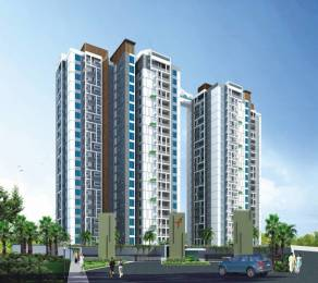 2135 sqft, 3 bhk Apartment in Lansum Etania Nanakramguda, Hyderabad at Rs. 1.1008 Cr