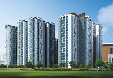 2480 sqft, 3 bhk Apartment in Lansum Etania Nanakramguda, Hyderabad at Rs. 1.2460 Cr