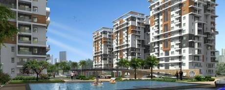 1725 sqft, 3 bhk Apartment in Honer Vivantis Gopanpally, Hyderabad at Rs. 69.0000 Lacs