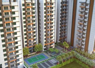 1710 sqft, 2 bhk Apartment in Builder Project Gachibowli, Hyderabad at Rs. 71.8200 Lacs