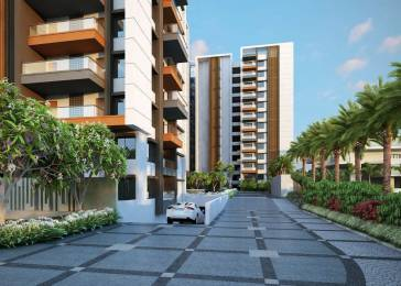 1832 sqft, 3 bhk Apartment in Builder Project Gachibowli, Hyderabad at Rs. 80.6440 Lacs