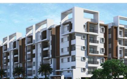 1275 sqft, 2 bhk Apartment in Fortune Green Falcon Puppalaguda, Hyderabad at Rs. 48.4500 Lacs