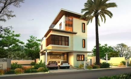 3140 sqft, 3 bhk Villa in Mantri Euphoria Narsingi, Hyderabad at Rs. 3.1400 Cr