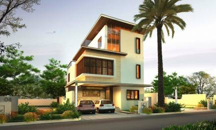 4205 sqft, 3 bhk Villa in Mantri Euphoria Narsingi, Hyderabad at Rs. 4.2050 Cr