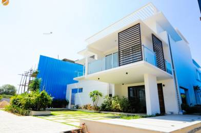 4000 sqft, 4 bhk Villa in Legend Chimes Kokapet, Hyderabad at Rs. 3.2000 Cr