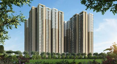 2340 sqft, 3 bhk Apartment in Cybercity Marina Skies Hitech City, Hyderabad at Rs. 1.2168 Cr