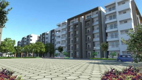 1320 sqft, 2 bhk Apartment in EIPL Skyila Puppalaguda, Hyderabad at Rs. 58.0800 Lacs