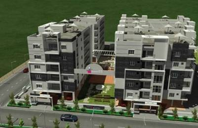 1567 sqft, 3 bhk Apartment in Builder ARYAMITRA URBANDALE Alkapur township, Hyderabad at Rs. 65.8140 Lacs
