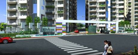 1270 sqft, 2 bhk Apartment in Vertex Panache Kokapet, Hyderabad at Rs. 57.1500 Lacs